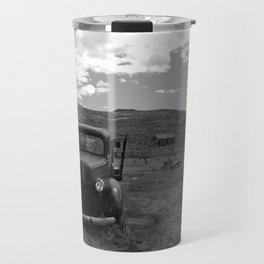 Abandoned Travel Mug