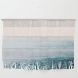 Ocean Fog Wall Hanging