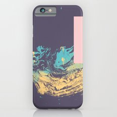 Purpura Lafo iPhone 6s Slim Case