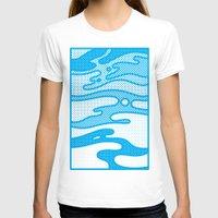 camo T-shirts featuring Pop Camo by Joe Van Wetering