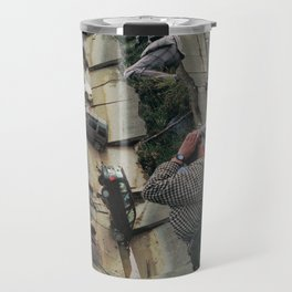 This Is Why We Can't Have Nice Things Travel Mug