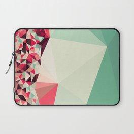 Poppy Field Tris Laptop Sleeve