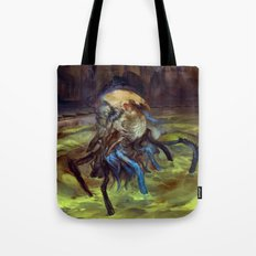 Thrull Tote Bag