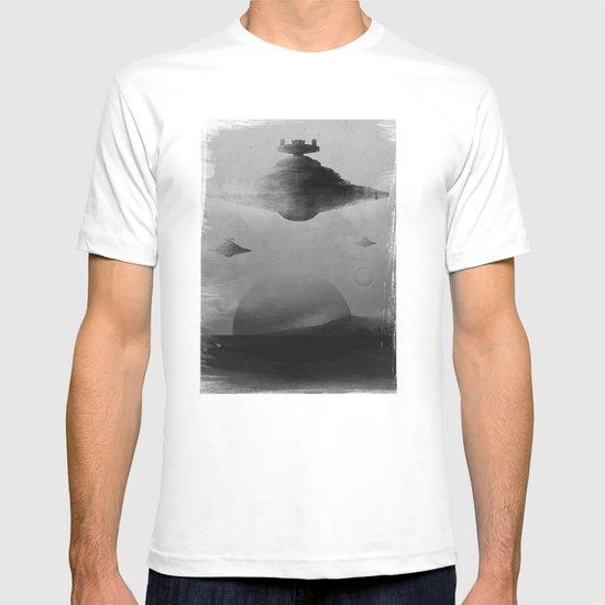 Seek And Destroy T-shirt