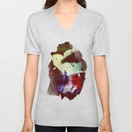 Fear of Butterflies Unisex V-Neck