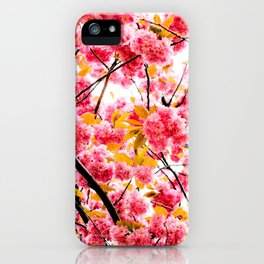 Why work out? Winter one iPhone Case