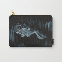 Ophelia Drowning Carry-All Pouch