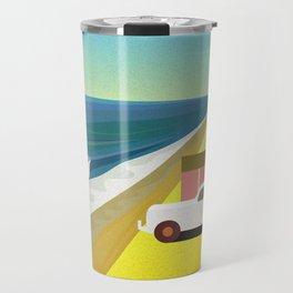 Mexican Honeymoon Travel Mug