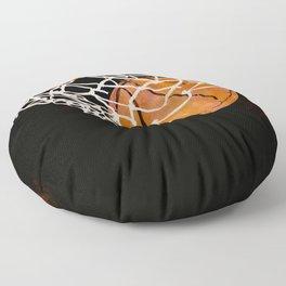 Ball is life Floor Pillow