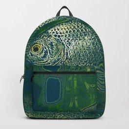HB sea rgg Backpack