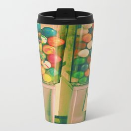 goody goody gumball! Travel Mug