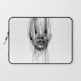 Disappearing Laptop Sleeve
