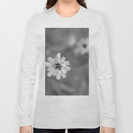 Woods flower. Mysteries of the forests Long Sleeve T-shirt