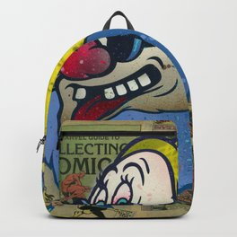 Doc Tongue Backpack