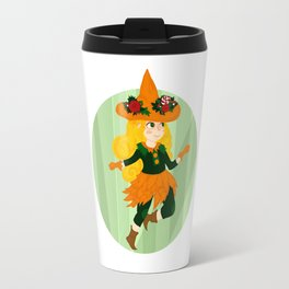 The Little Witch Travel Mug