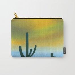 Desert Night Carry-All Pouch