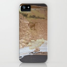 AFRICA collection iPhone Case