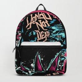 Yondu's not Dead Backpack