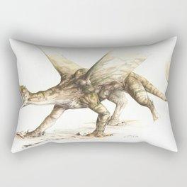 THUNDEROOT Rectangular Pillow