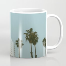 venice beach fog Coffee Mug