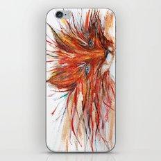 Vibrant Fox iPhone & iPod Skin