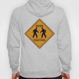FUTURE FORMS OF EARTH (an adventure in neo-organics) Hoody