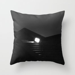 Small Screen Throw Pillow