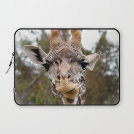 Masai Giraffee Laptop Sleeve