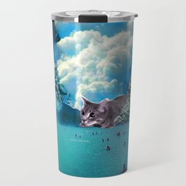 Avalanche Travel Mug