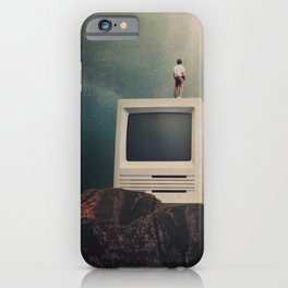 We are going to Escape iPhone Case