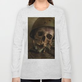 We were soldiers Long Sleeve T-shirt