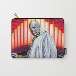 Dr. Phibes Vincent Price horror movie monsters Carry-All Pouch