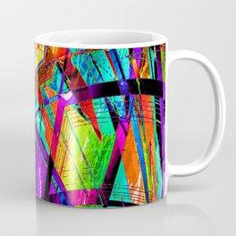 O N G O I N G Coffee Mug