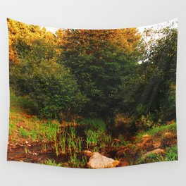 Search Wall Tapestry