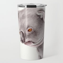 Koala-not-a-bear Travel Mug