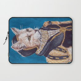 Lady Westy Laptop Sleeve