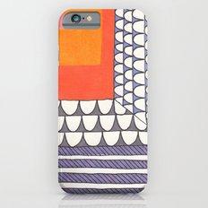 The Future : Day 3 iPhone 6 Slim Case