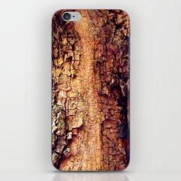 Close to Nature iPhone Skin