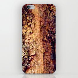 Close to Nature iPhone Skin