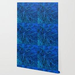 Blue Grass Wallpaper