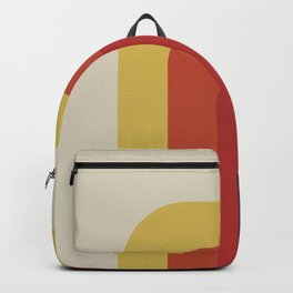 Retro cassette palette Backpack