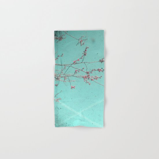 A Kiss in the Sky Hand & Bath Towel
