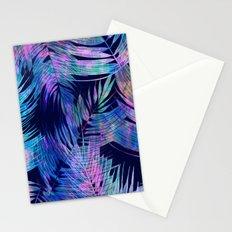 Waikiki Tropic {Blue} Stationery Cards