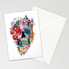 Momento Mori VI Stationery Cards