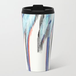 Loneliness Fears 31 Travel Mug