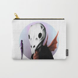 What money can buy Carry-All Pouch