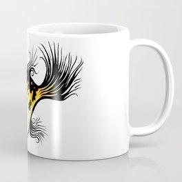 Pez Globo Coffee Mug