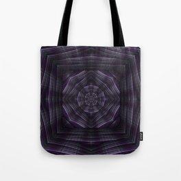 Enter The Matrix Part 2 Tote Bag