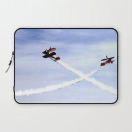 Wing Walkers 1 Laptop Sleeve