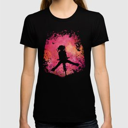 Chasing the Wind T-shirt